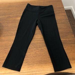 Lucy black leggings